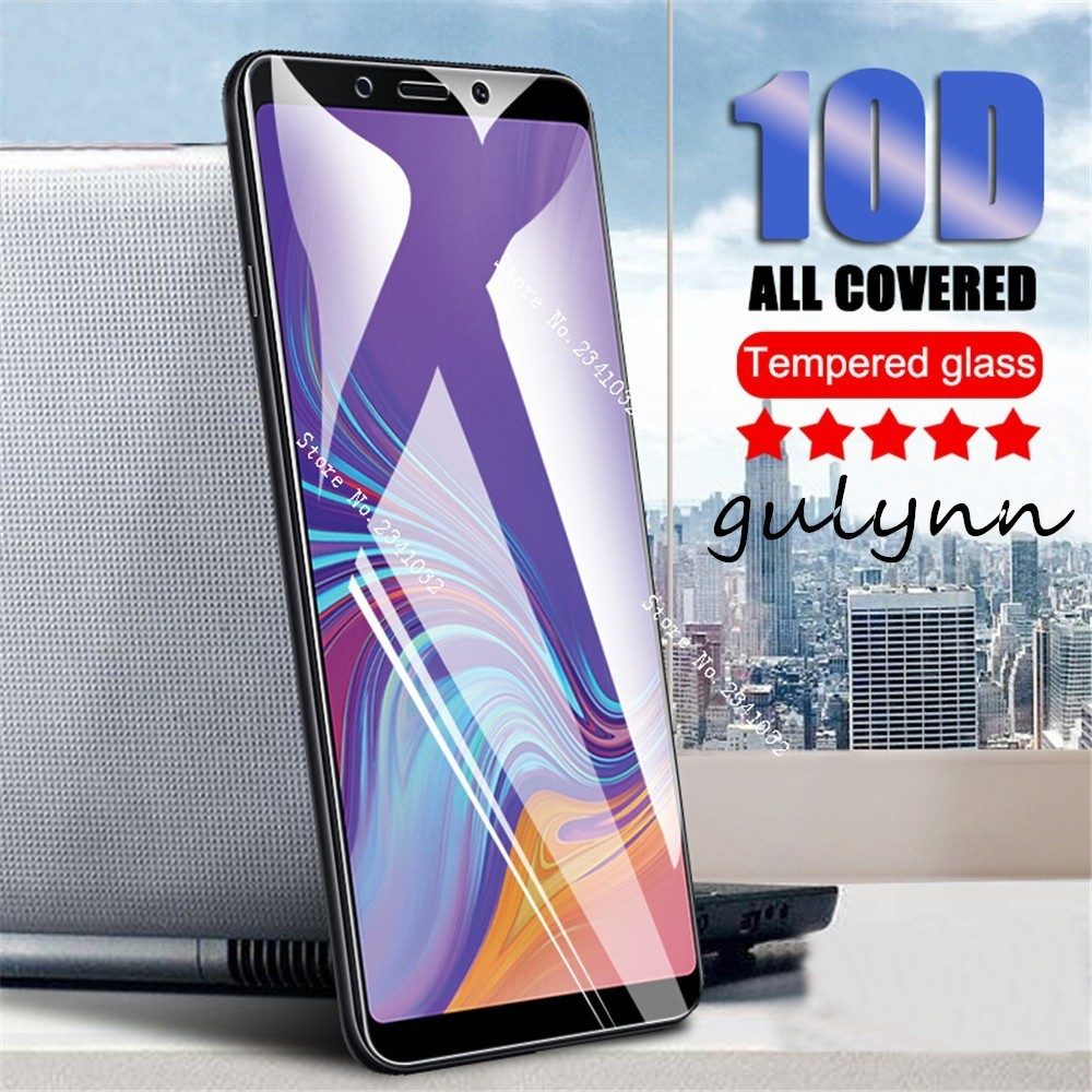 10D Full Tempered <font><b>Glass</b></font> On For <font><b>Samsung</b></font> Galaxy A10 20 30 40 50 60 70 80 90 2019 Screen Protector For M10 M20 M30 <font><b>Glass</b></font> Film Case image