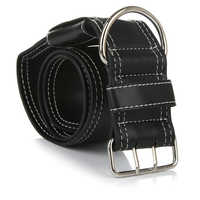 Leather dog Collar with hidden GPS tracker anti thief alarm pet Locator Tracker all life time free tracing platform