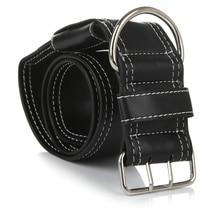 Кожаный ошейник для собак со скрытым gps-трекером, анти вор, сигнализация, локатор для питомцев, трекер для всей жизни, платформа для отслеживания