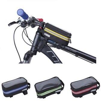 bolso bicicleta alforjas bicicleta bolsa bicicleta