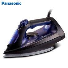 Паровой утюг NI-U600CATW Panasonic Макс.мощность 2300 ВтЭргономичная ручкаЛегкое и устойчивое скольжениеПаровой удар 130 гСистема защиты от образования накипиСистема автоматической очистки