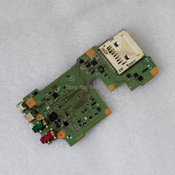 New Main circuit Board Motherboard PCB repair Parts for Sony DSC-RX10M3 RX10M3 RX10III camera
