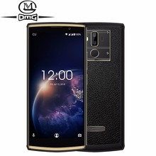 Oukitel K7 Мощность 10000 мАч батареи мобильного телефона 18:9 Дисплей 6,0 »2 ГБ + 16 ГБ mt6750t восемь ядер 13MP + 5MP сканер отпечатков пальцев 4G смартфон