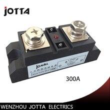 300A промышленные SSR твердотельные реле 300A вход 4-32VDC выход 24-680VAC