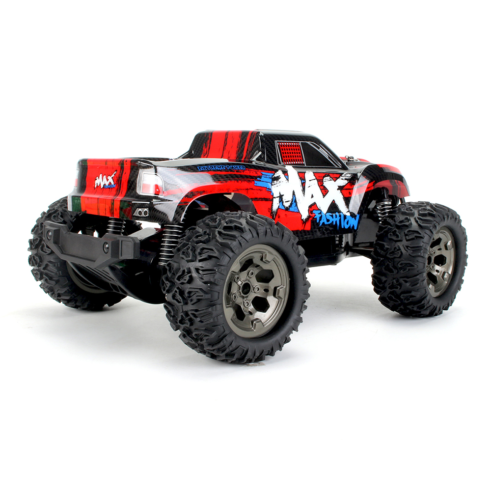 KYAMRC 1212B 2 4G 1 12 RC Off Road Car Cross country Vehicle RC Toy Gift