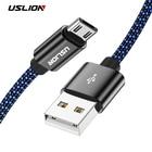 USLION 2.4A USB Micr...