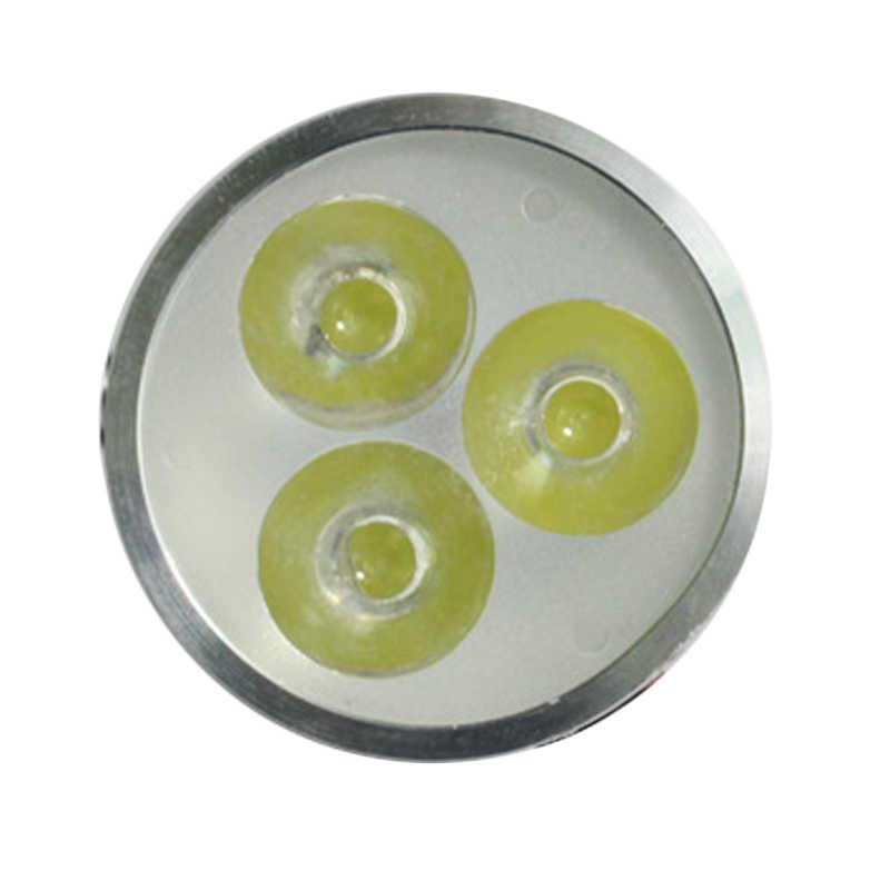 CLAITE 3 Вт светодиодный токарный станок с ЧПУ с 50 см Gooseneck лампа для рабочего стола фрезерование автомобильные лампы с США Plug 90-220 В