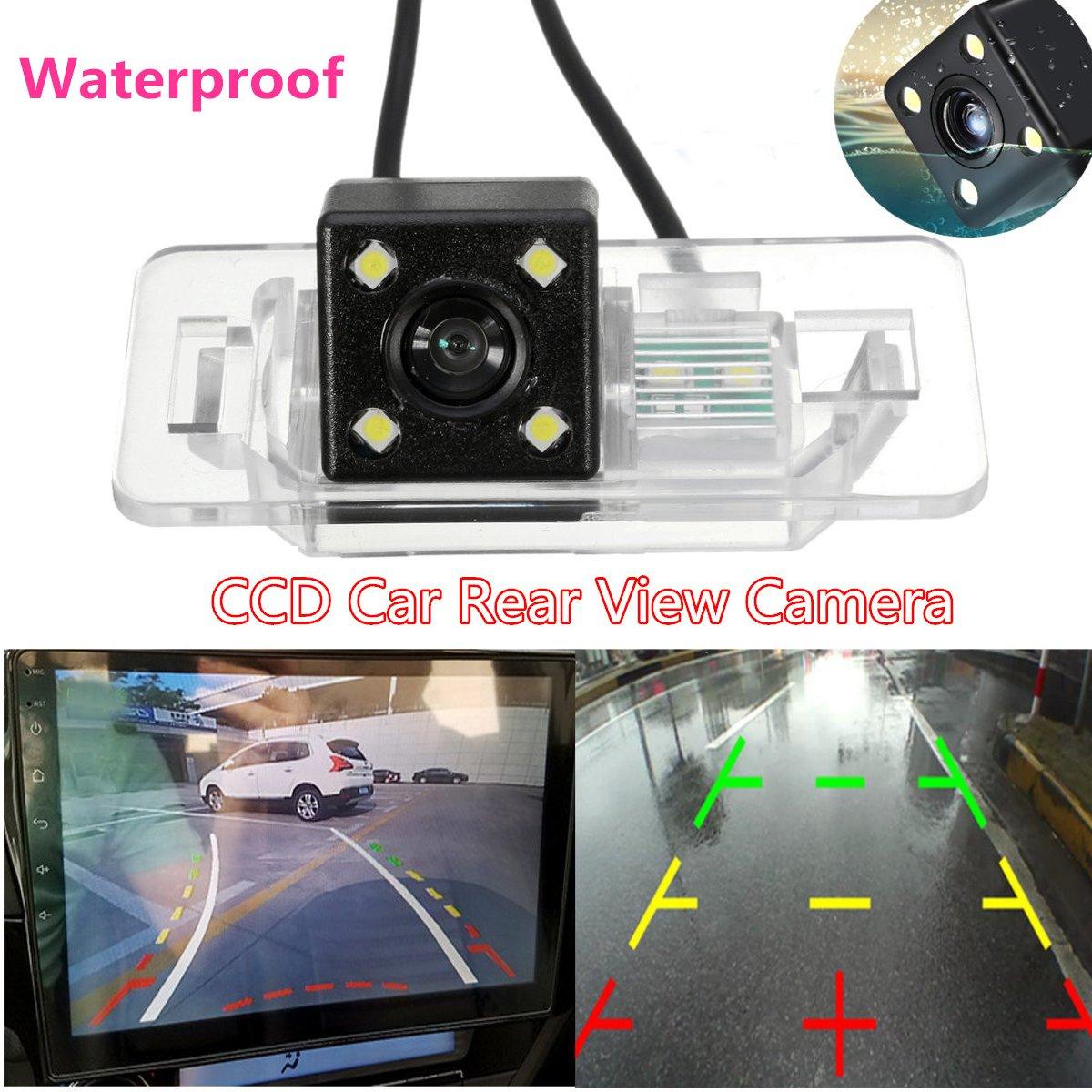 Car CCD Rear View Parking Reverse font b Camera b font For BMW E39 E46 E53