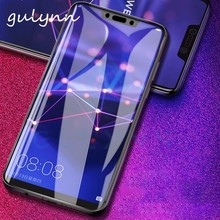 Full Tempered Glass For Huawei Mate 20 X Screen Protector Lite Cover Film