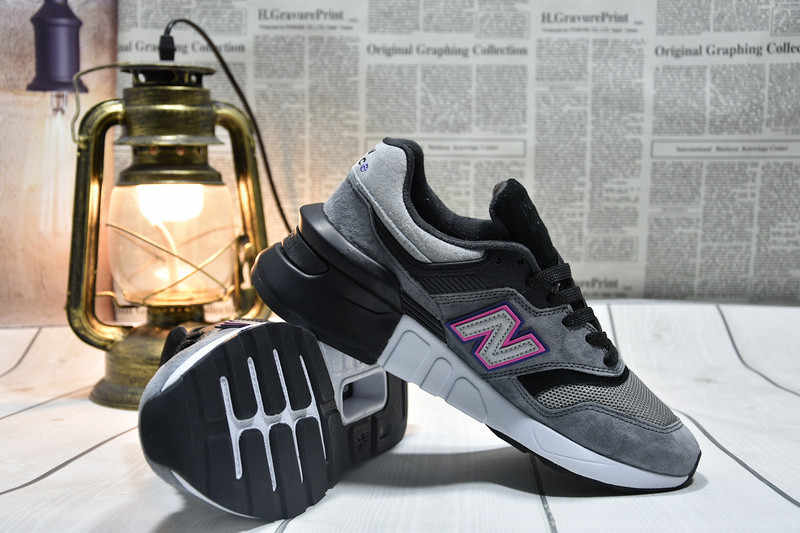 save off 14895 d8bc3 2019 original New Balance NB997SKT Fusion kith x United Arrows men women  shoes sports and leisure running shoes