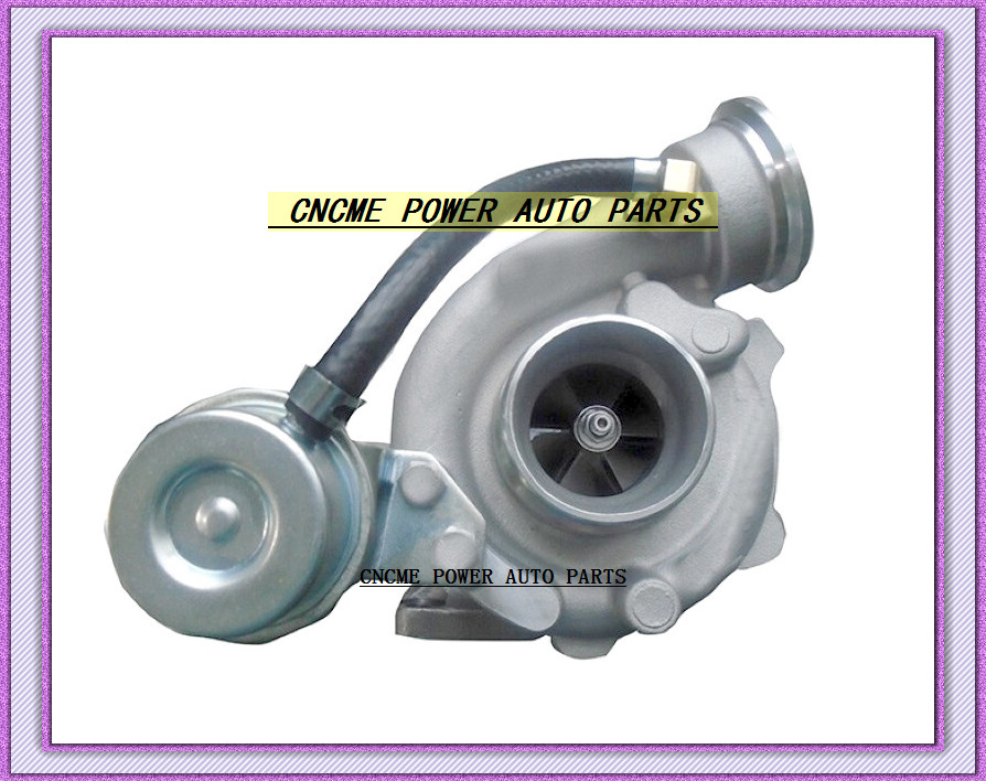 TURBO TA31 465819 465819-5003S 465819-5003 Turbocharger For Volkswagen VW L80 Truck AGS For MWM 4.10TCA Industrial 2.8L 103Kw