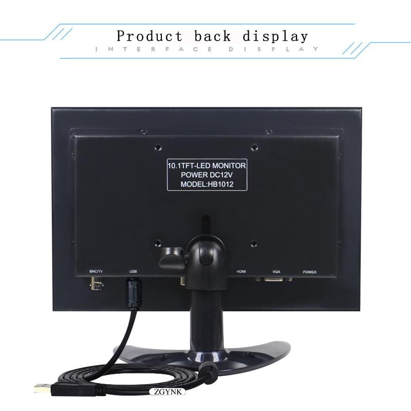 10.1 pulgadas de pantalla táctil capacitiva computadora de la - Periféricos de la computadora - foto 2