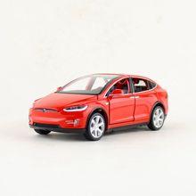 모델/Tesla Proswon/1:32 Scale/Diecast Light