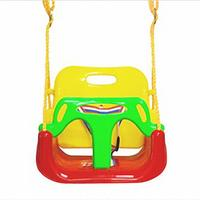 Infant To Toddler To Kid To Juvenile Swing Seat 3 In 1 Swing Set Suitable For Indoors And Outdoors