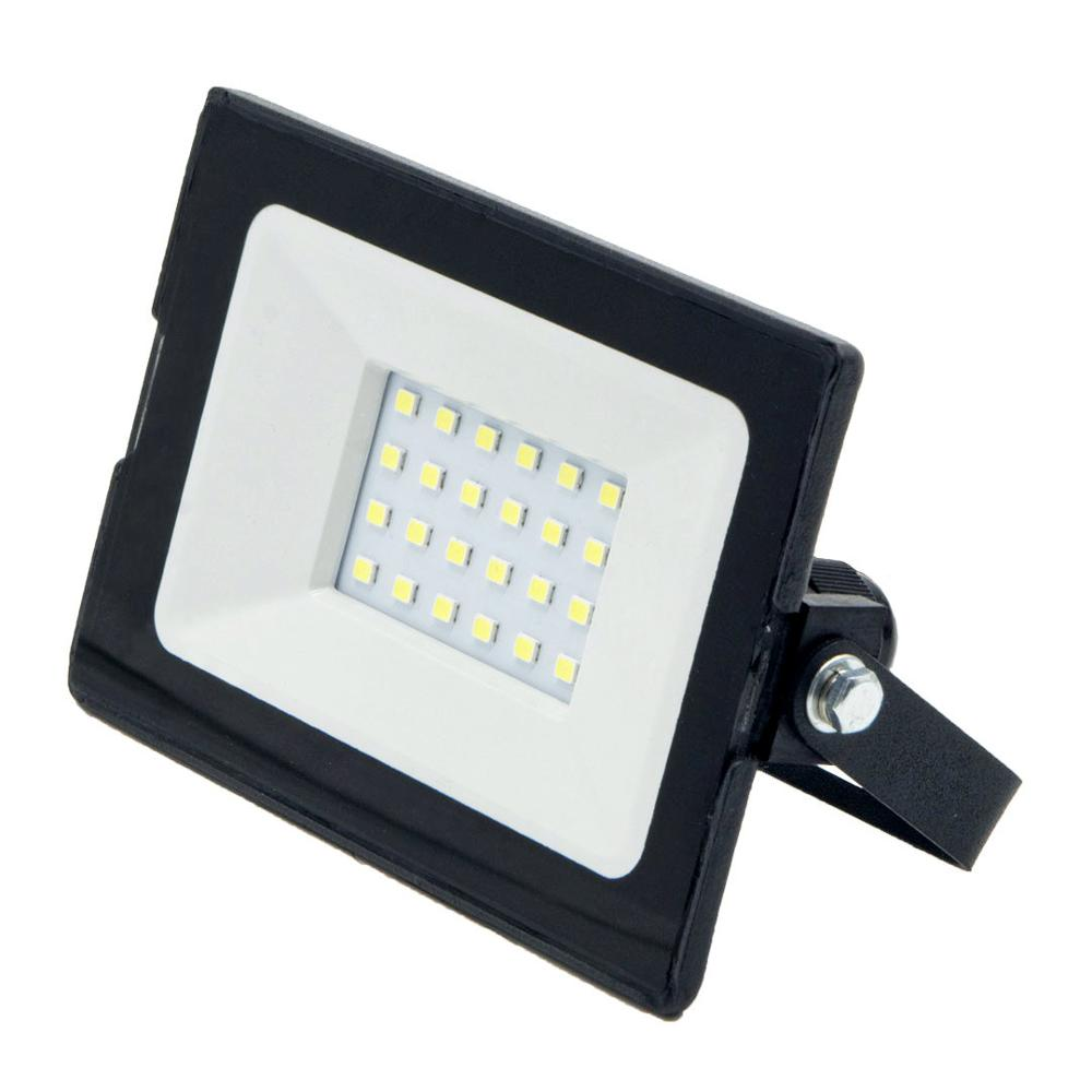 Led spotlight GLANZEN FAD-0002-20 SL portable led spotlight glanzen fad 0014 20