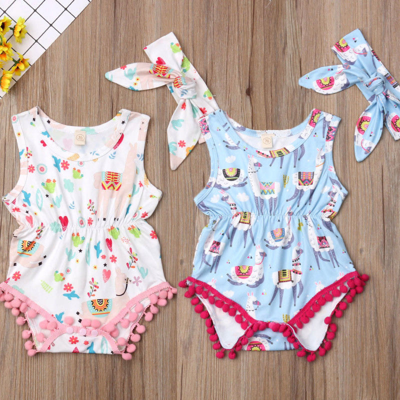 Cute one piece jumpsuit romper bodysuit 12-18 Months Baby Clothes  Free Shipping