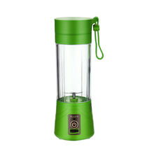 KKSTAR  New Fashion Electric Juice Blender Multi-functional Household and Portable Juicer Cup free shipping household multi functional portable woodworking electric tools electric planer