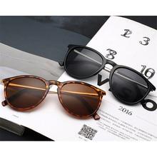 Vintage Retro Oval Round Sunglasses Women Men Brand Designer Sun Glasses for Women Alloy Mirror Sun Glasses Ladies Oculos De Sol все цены