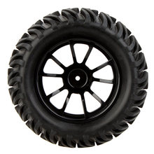 JFBL Hot 4 stks 1/10 Monster Truck Velg en Band 8010 fr Traxxas HSP Tamiya HPI RC Auto(China)