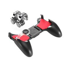 5 in 1 Mobile Phone Gamepad Joystick Controller with L1 R1 Game