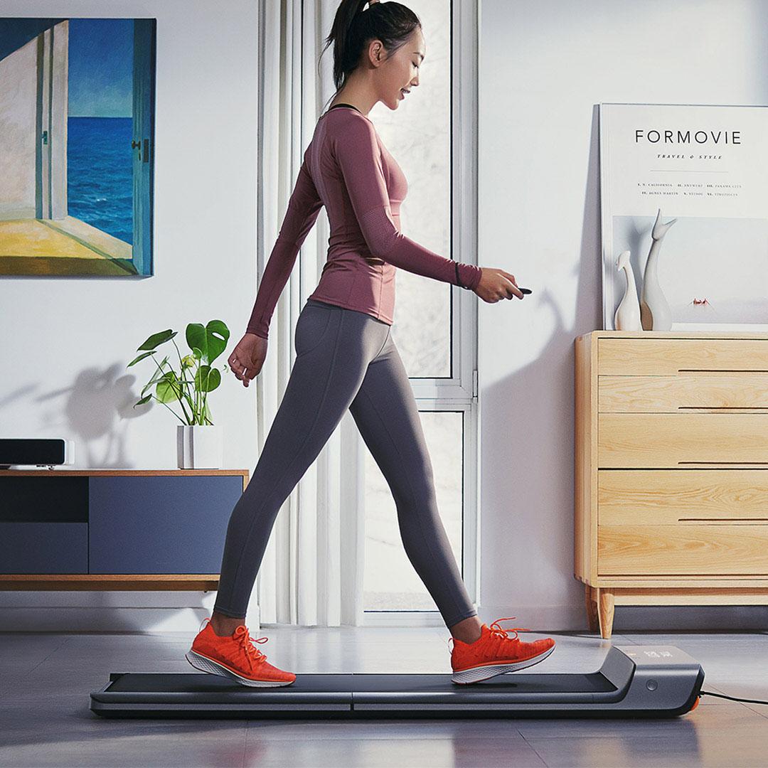 Xiaomi Mijia tapis de marche pliant intelligent tapis de course sport Machine de course intérieure Gym équipement de Fitness