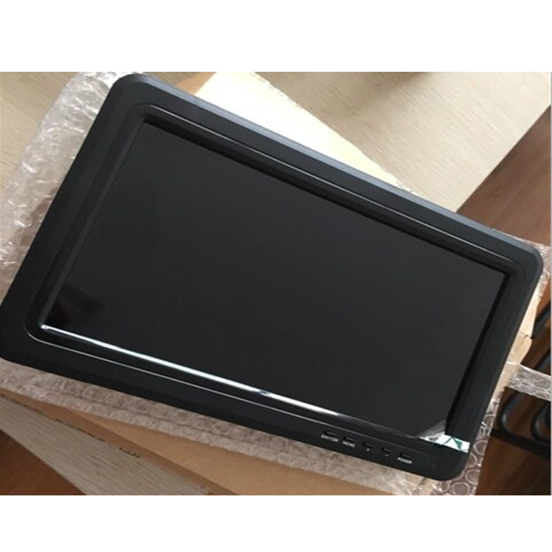 10.1 inch Portable Display HDMI PS4 For WiiU xbox360 Game Raspberry Pi 1080P10.1 inch Portable Display HDMI PS4 For WiiU xbox360 Game Raspberry Pi 1080P