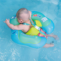 Baby Swimming Ring 0 6 Years Old Inflatable Armpit Swimming Ring Safe Protection Kids Double Raft Floating Toy Pool Accessories