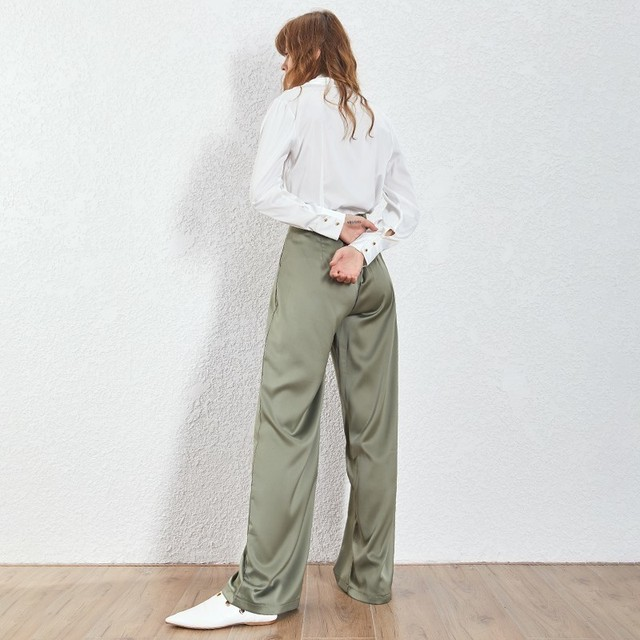 Loose Casual Trousers 5