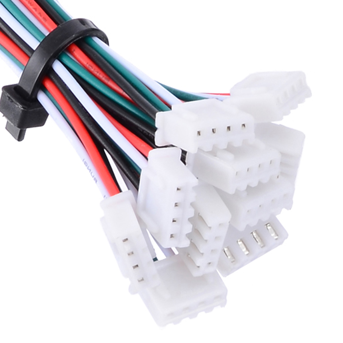 Pin Electrical Wire Connector Plug on