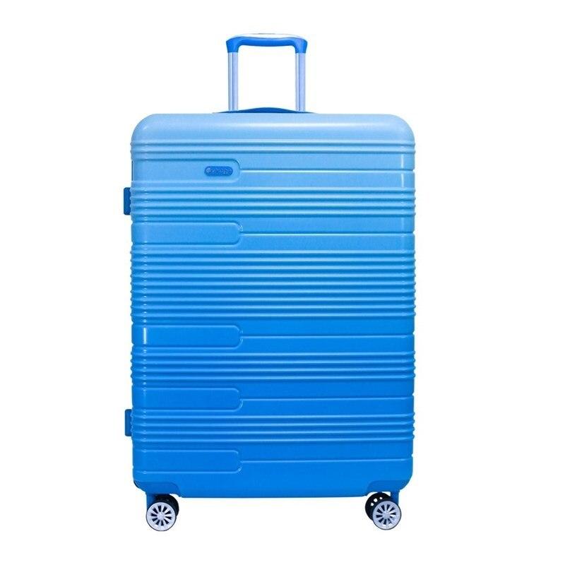 купить Suitcase-trolley Verage GM16037W28 blue по цене 10370 рублей