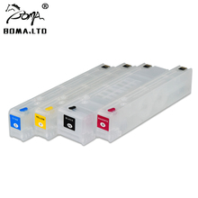100% High Quality Good Feedback For Hp 970 971 Refill Cartridge With ARC Chip 100% new sr16p i3 4100u bga chip with ball good quality