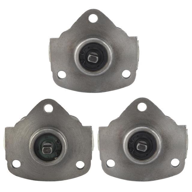 0.5Mpa 1800r/min Gear Oil Pump Insert Type Lubricating CycloidGear Pump TOP 11A TOP 12A TOP 13A
