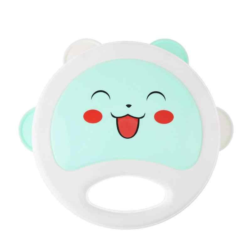 0-12 meses juguete educativo bebé sonajeros móviles mordedor juguetes música infantil mano Shake cama cuna recién nacido regalos