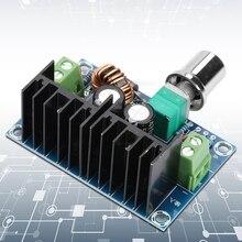 Горячая DC-DC регулятор напряжения высокой мощности понижающий модуль ШИМ модуляция DC-DC регулятор напряжения