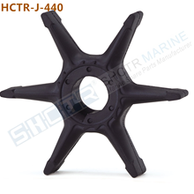 Подвесная крыльчатка SHCTR для Mercruiser OEM 6G0-44352-00,20/25 л.с.