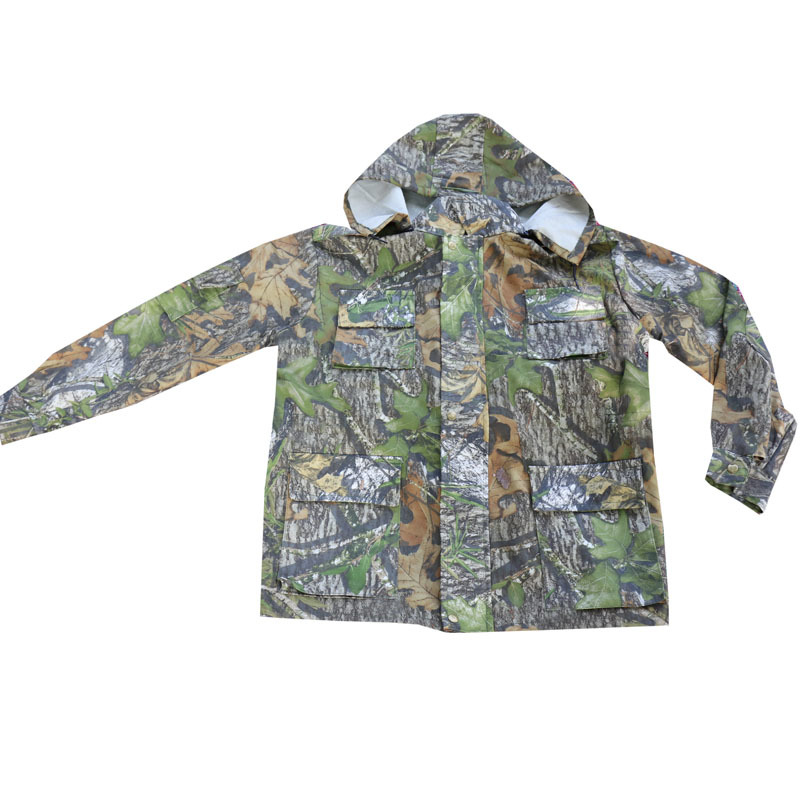 3f51d4c73100e Sets/suits 5 Pc Waterproof Bioinc Ghilie Suit Hunting Clothes Camouflage  Fishing Snipper Tactical Military Multicm Jacket Pants Cap Sets For Sale  Hunting ...