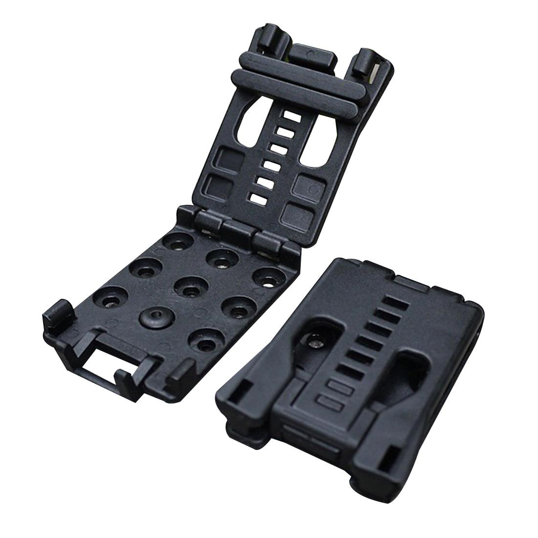 Tek-Lok Universal Utility EDC Belt Clip Large With Hardware