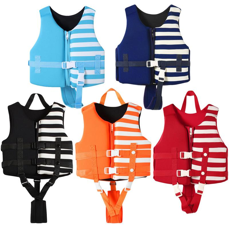 Childrens Life Jackets Buoyancy Vests Swimsuits Snorkeling Swimming Beach Swimming Child Warm Rafting For Boys GirlsChildrens Life Jackets Buoyancy Vests Swimsuits Snorkeling Swimming Beach Swimming Child Warm Rafting For Boys Girls