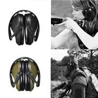 Защита для ушей от шума, защита для ушей, звукоизоляция для съемки, наушники, шумоподавление, безопасность на рабочем месте