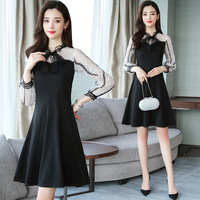 Will Code Suit dress Fat Mm Cover The Belly 2019 Western Style Age Reduced And Thin Lace A Fairy Real Princess Dress