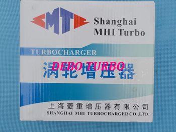 ใหม่ของแท้ MHI TF035HM 49135-06420 TBO200030 เทอร์โบชาร์จเจอร์สำหรับ ZHONGTAI ZOTYE T600 SAIC ROEWE 350 15S4G 1.5 T 115KW