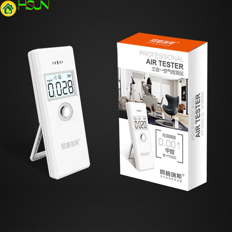 Air tester indoor household formaldehyde detector air quality formaldehyde test equipment accuracy 11000