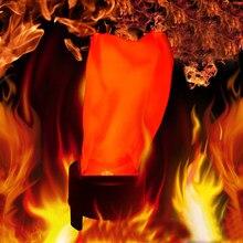 3e114e57825 110 V 220 V LED falso llama lámparas fuego efecto antorcha luz fuego olla  Bol Navidad Halloween Prop fiesta Festival Decoración