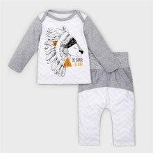 Костюм детский: джемпер и брюки Крошка Я