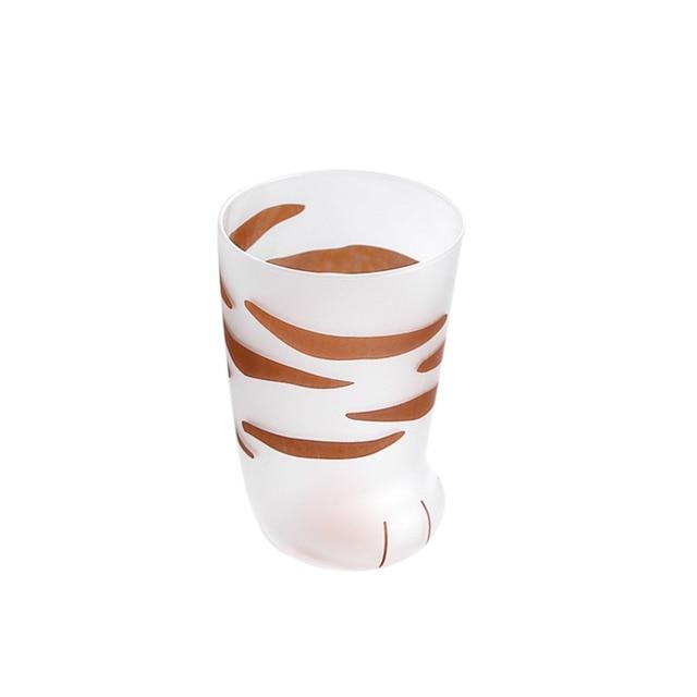 cat paw mug