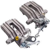 Für Audi A3 8P1 8PA 8P7 38mm Hinten R & L Bremssättel 1K0615424J 1K0615423J 2pc auf