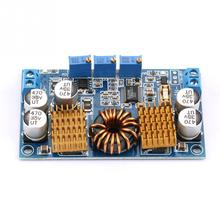 DC-DC 5-32V to 1V-30V 80-130W Automatic Step UP/Down Converter Boost/Buck CC CV Power Supply Module Power Step-down Module adjustable power supply module dc dc converter 5a step down buck module voltage regulator 6v 32v to 0 32v lcd display cc cv