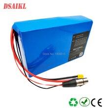 Customized 500W 750W 1000W Ebike battery pack 48V 13Ah 14.5Ah 15Ah 16Ah 17Ah 20Ah 25Ah electric tricycle li-ion