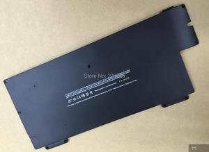 """Image 3 - 7.4V A1245 Laptop Battery For Apple MacBook Air 13"""" A1237 A1304 MB003 MC233LL/A MC234CH/A MC504J/A MC503J/A"""