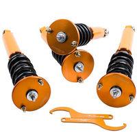 Coilover Coilovers For Nissan Skyline GTST R33 ECR33 ER33 Suspension Coil Spring Shock Absorber Strut